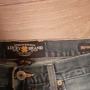 Lucky brand jeans 0218